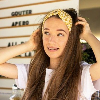 Headband - Oh my Christophine