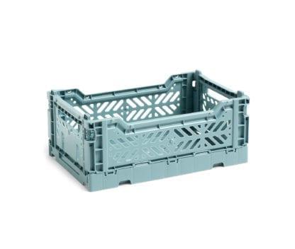 Caisse de rangement S - Teal