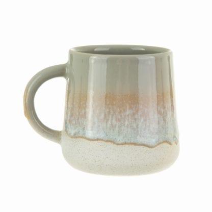 Mug en céramique - Gris
