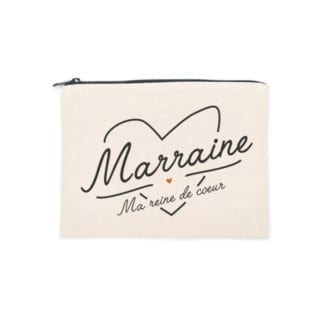 Pochette – Marraine