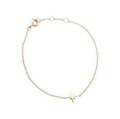 Bracelet – Étoile