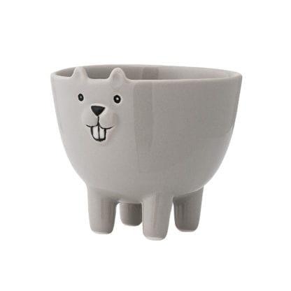 Pot – Castor beige