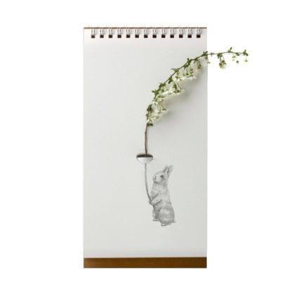 Flip vase - Compagnons