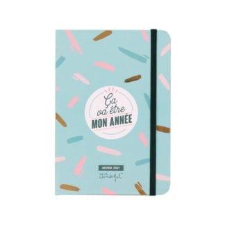 Agenda 2021 – Petit journalier