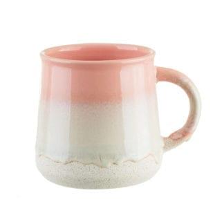 Mug en céramique - Rose