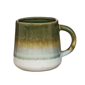 Mug en céramique - Vert