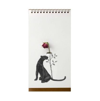 Flip vase - Wild