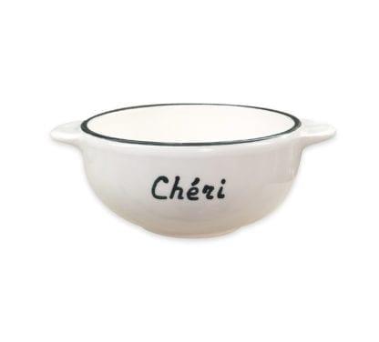 Bol breton - Chéri