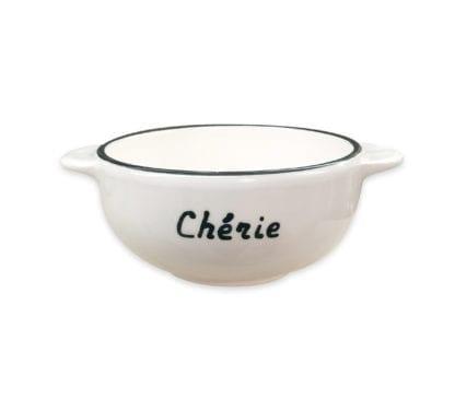 Bol breton - Chérie