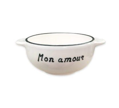 Bol breton - Mon amour