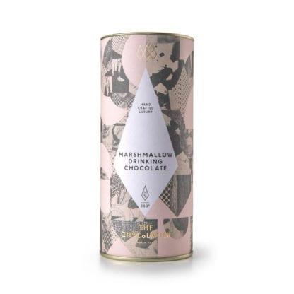 Chocolat chaud – Marshmallow