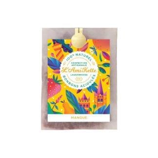 Bonbons - Mangue (20gr)