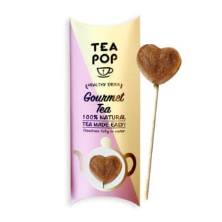 Tea Stick - Coeur