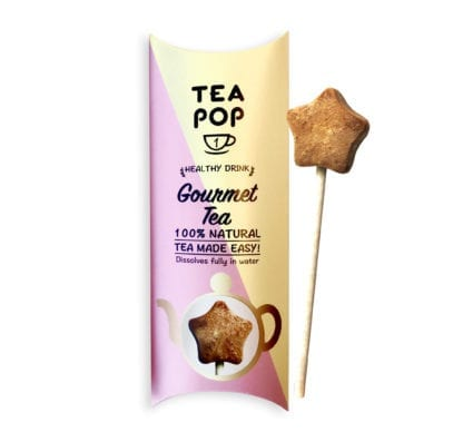 Tea Stick - Etoile