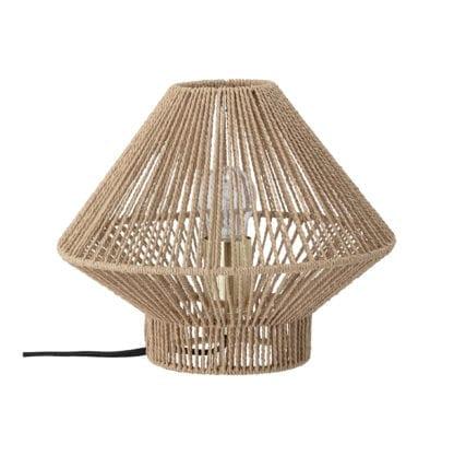 Lampe - Nature papier