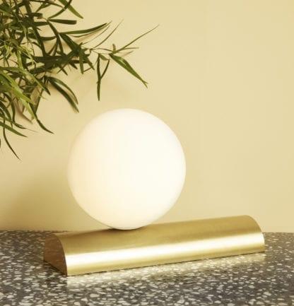 Lampe – Ronde