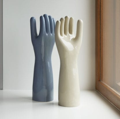 Main en porcelaine - HAY
