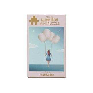 Puzzle mini - Balloon dream