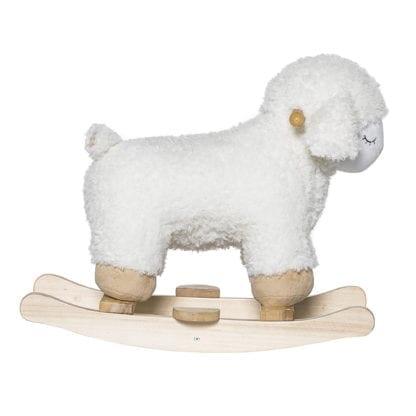 Jouet à bascule - Mouton