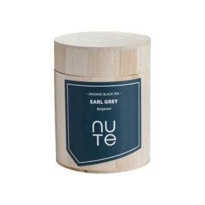Thé en boîte – Earl Grey