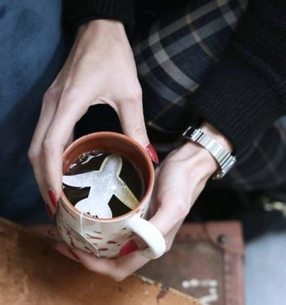 Sachet Avion – Tea Heritage