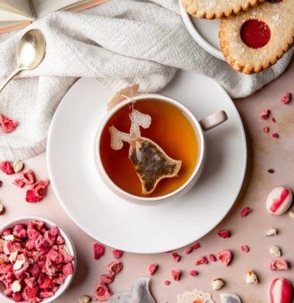 Sachet Robe – Tea Heritage