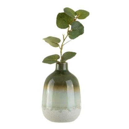 Vase mini - Vert