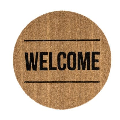 Paillasson - Welcome