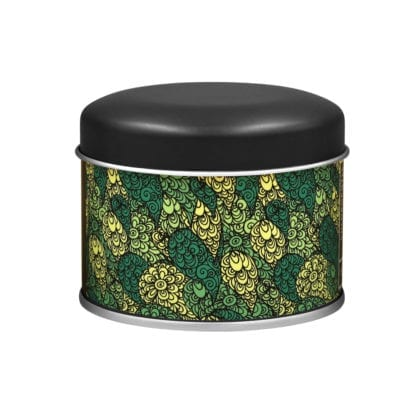 Bougie S – Menthe