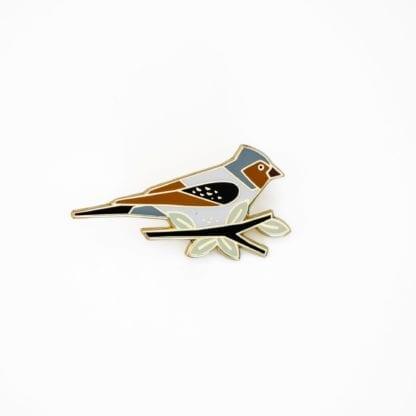 Pin's - Oiseau