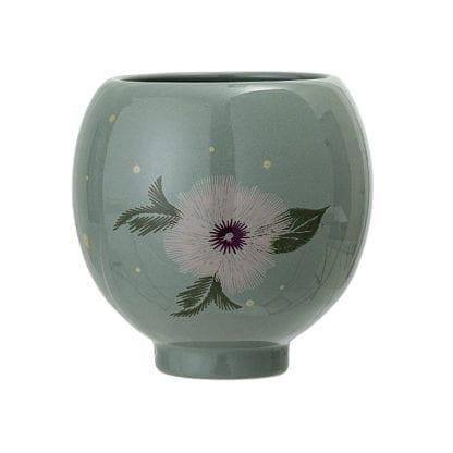 Cache-pot - Fleur