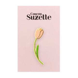 Pin's – Tulipe
