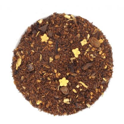 Thé en vrac – Poire amande