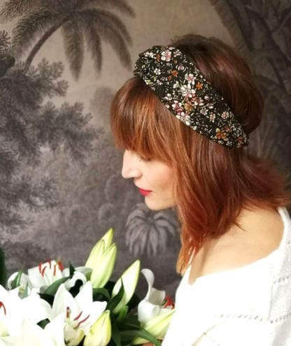 Headband - Elia