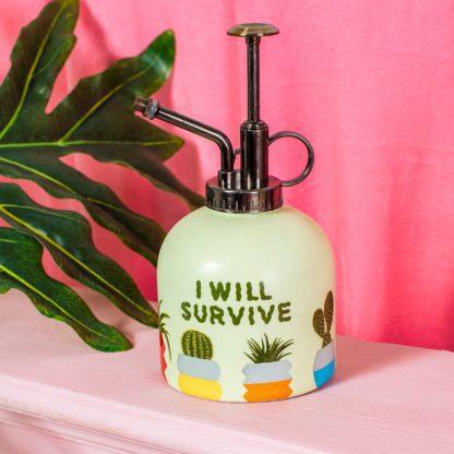 Brumisateur pour plantes - I Wet My Plants