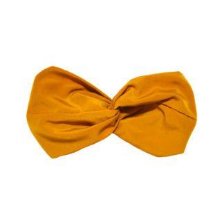 Headband - Ocre