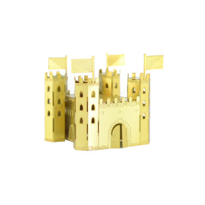 Déco pour terrarium - Mini château