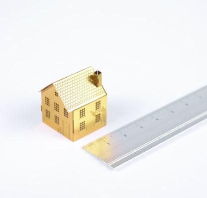 Déco pour terrarium - Mini maison